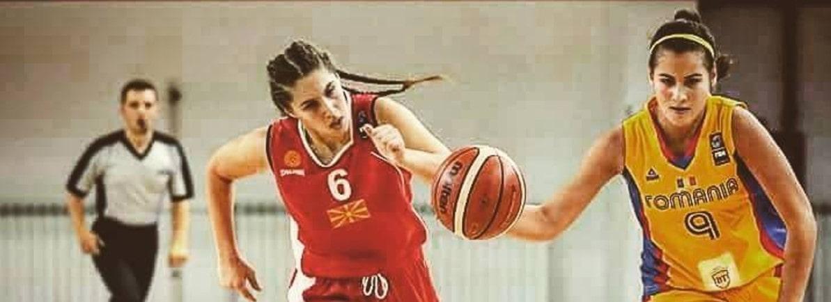 Тијана Митрева: Спортот ме научи никогаш да не се откажувам и да бидам трпелива