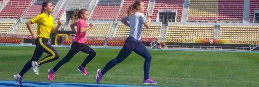 """Емона Кадриу: """"Покрај победата, мојата цел е преку спортот да се подобрам себеси и во многу други сфери"""""""