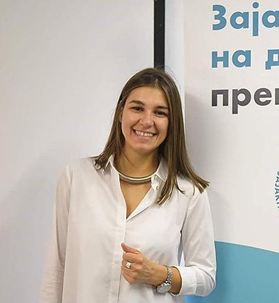 Elena Zisovska
