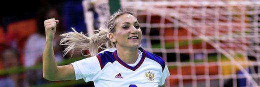 """Полина Кузнецова: """"И кога ми е најтешко, одам кон целта"""""""